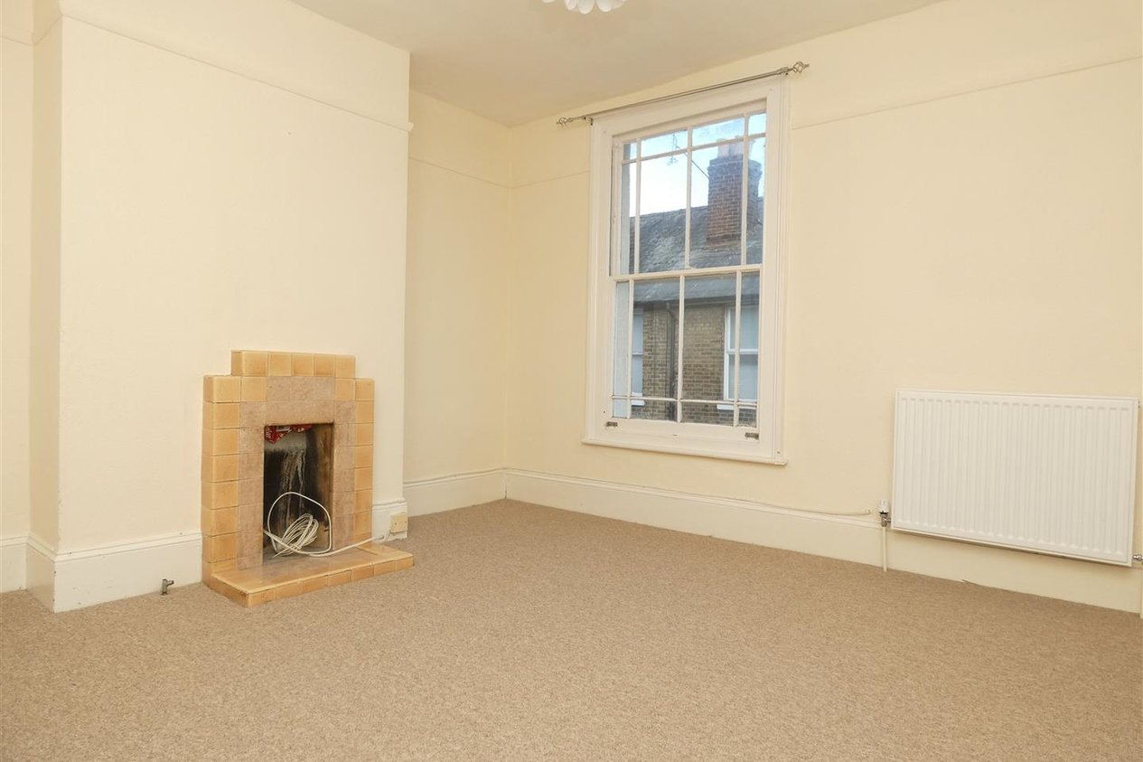Properties Let Agreed in Essex Street
