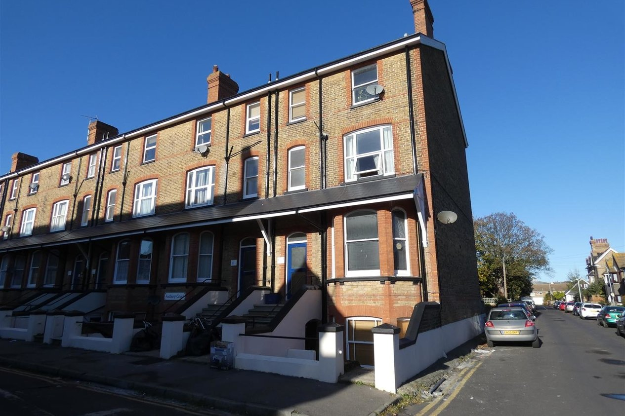 Properties Let Agreed in Ethelbert Square