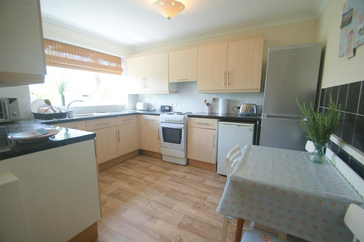 Properties Let Agreed in Eynsford Close Cliftonville