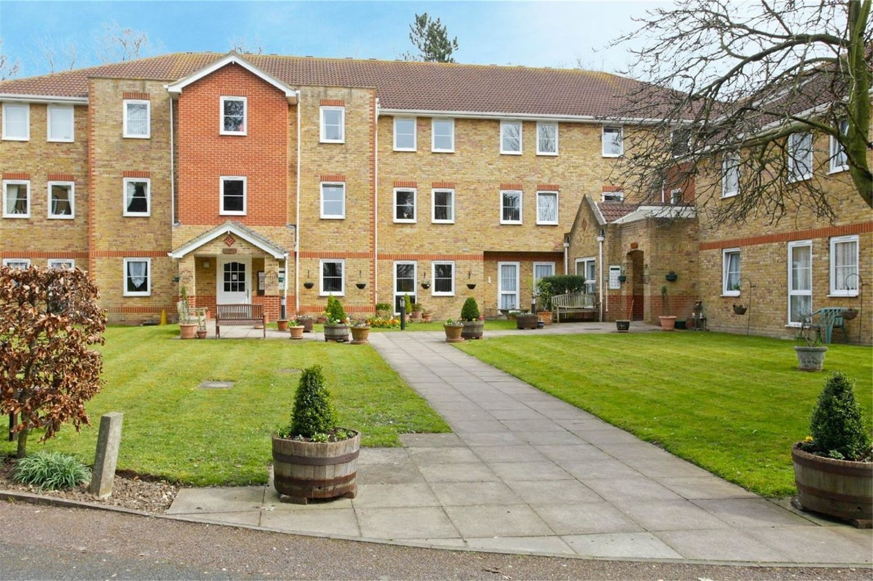 Properties Let Agreed in Fairfield Road
