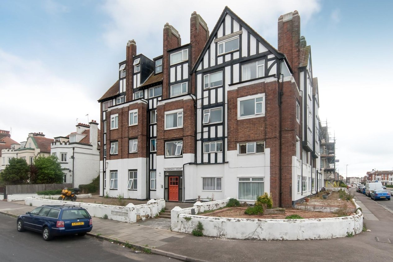 Properties Let Agreed in Eastern Esplanade Cliftonville