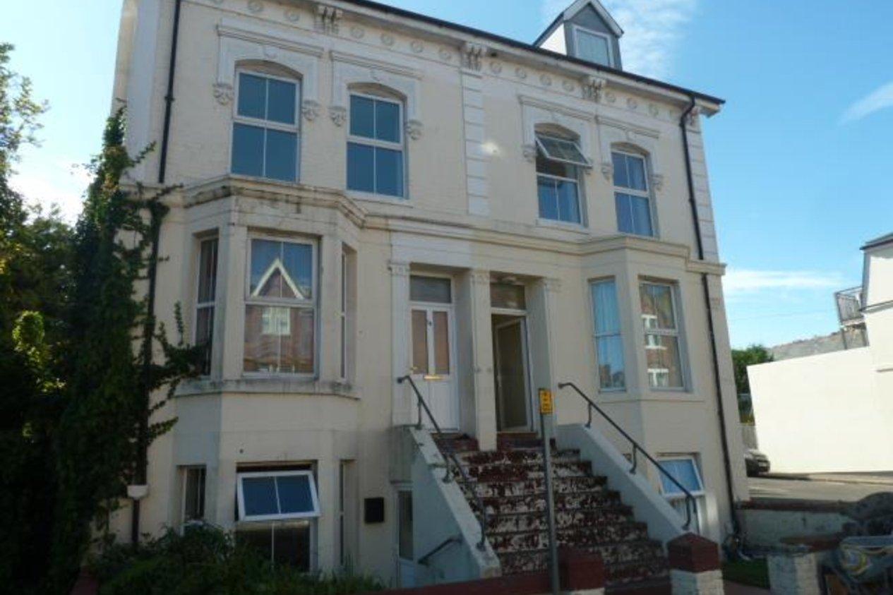 Properties Let Agreed in Folkestone Road
