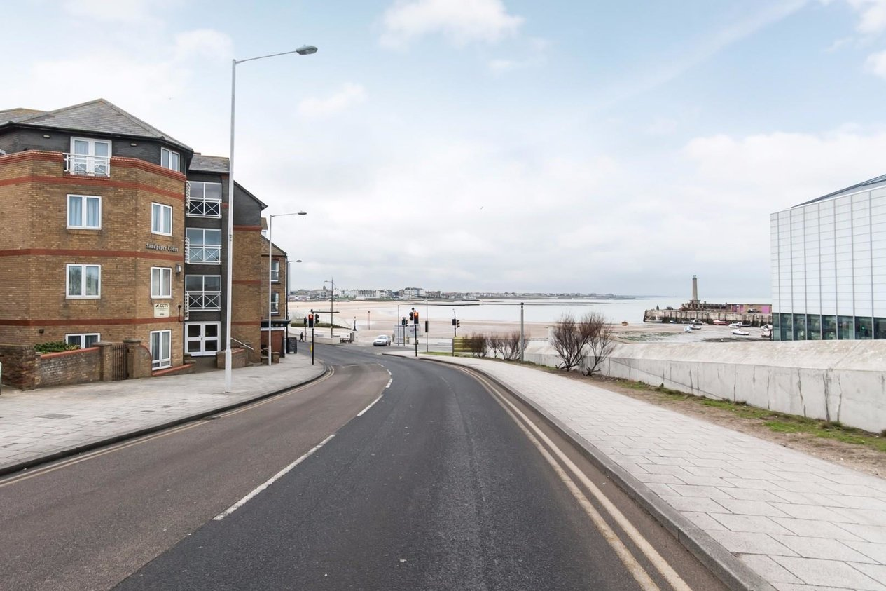 Properties Let Agreed in Fort Hill