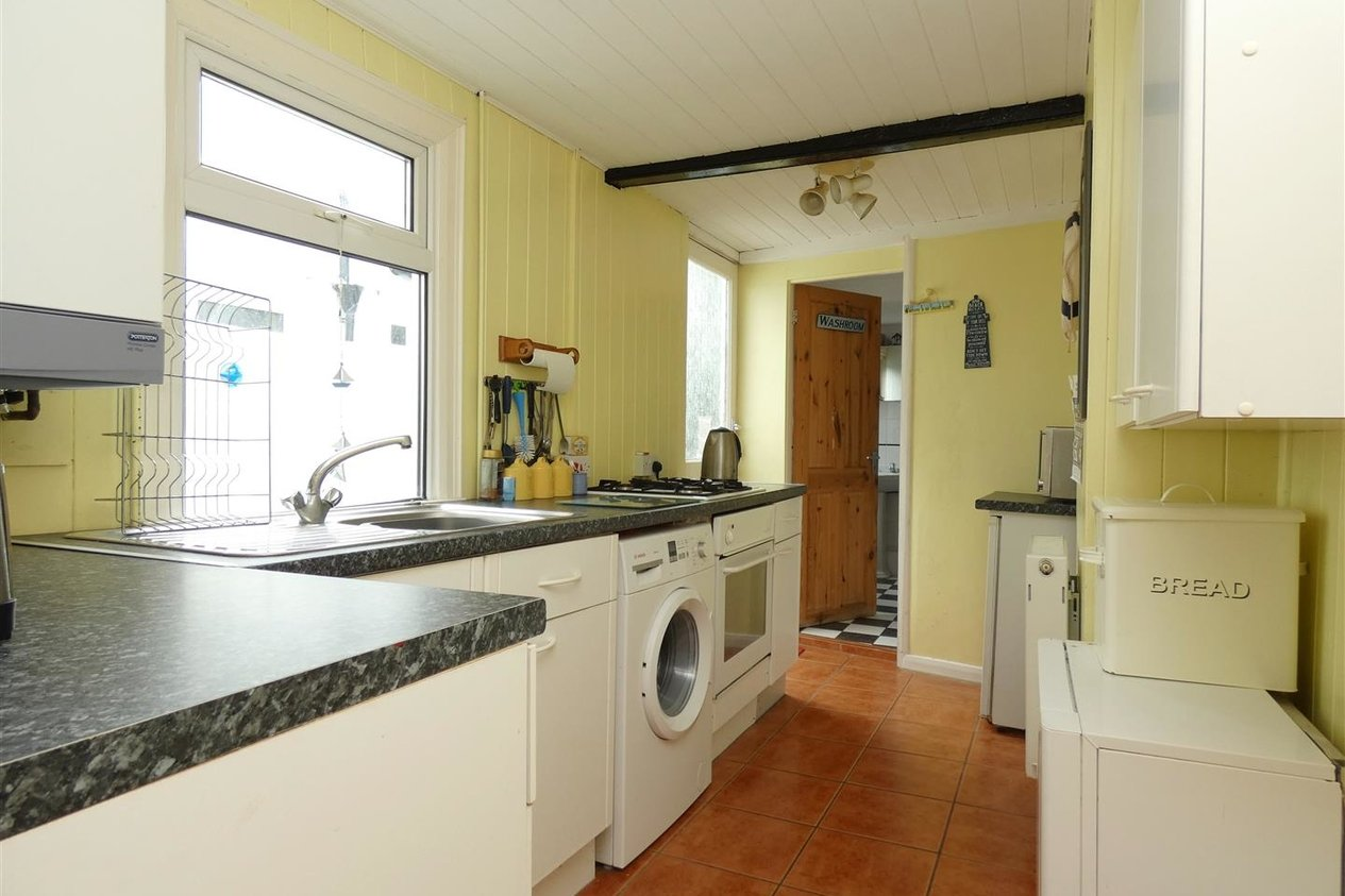 Properties To Let in Fountain Street
