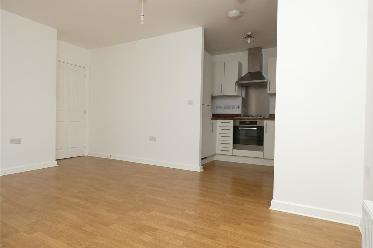 Properties Let Agreed in George Roche Road