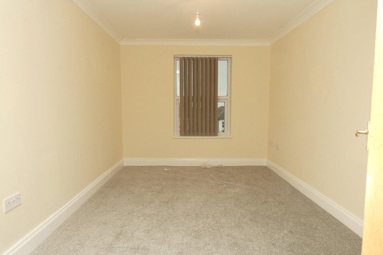Properties Let Agreed in Grange Road