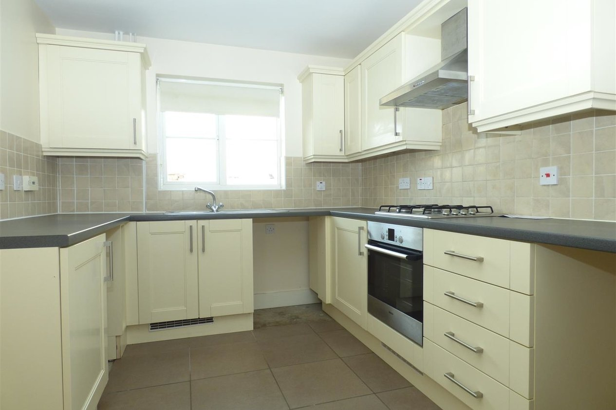 Properties Let Agreed in Green Close Whitfield