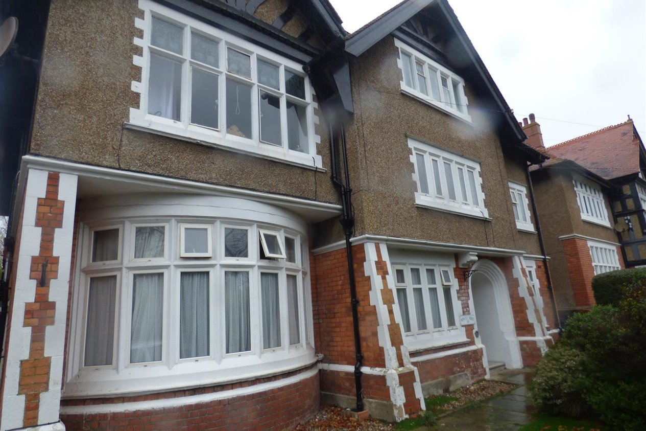 Properties Let Agreed in Grimston Avenue