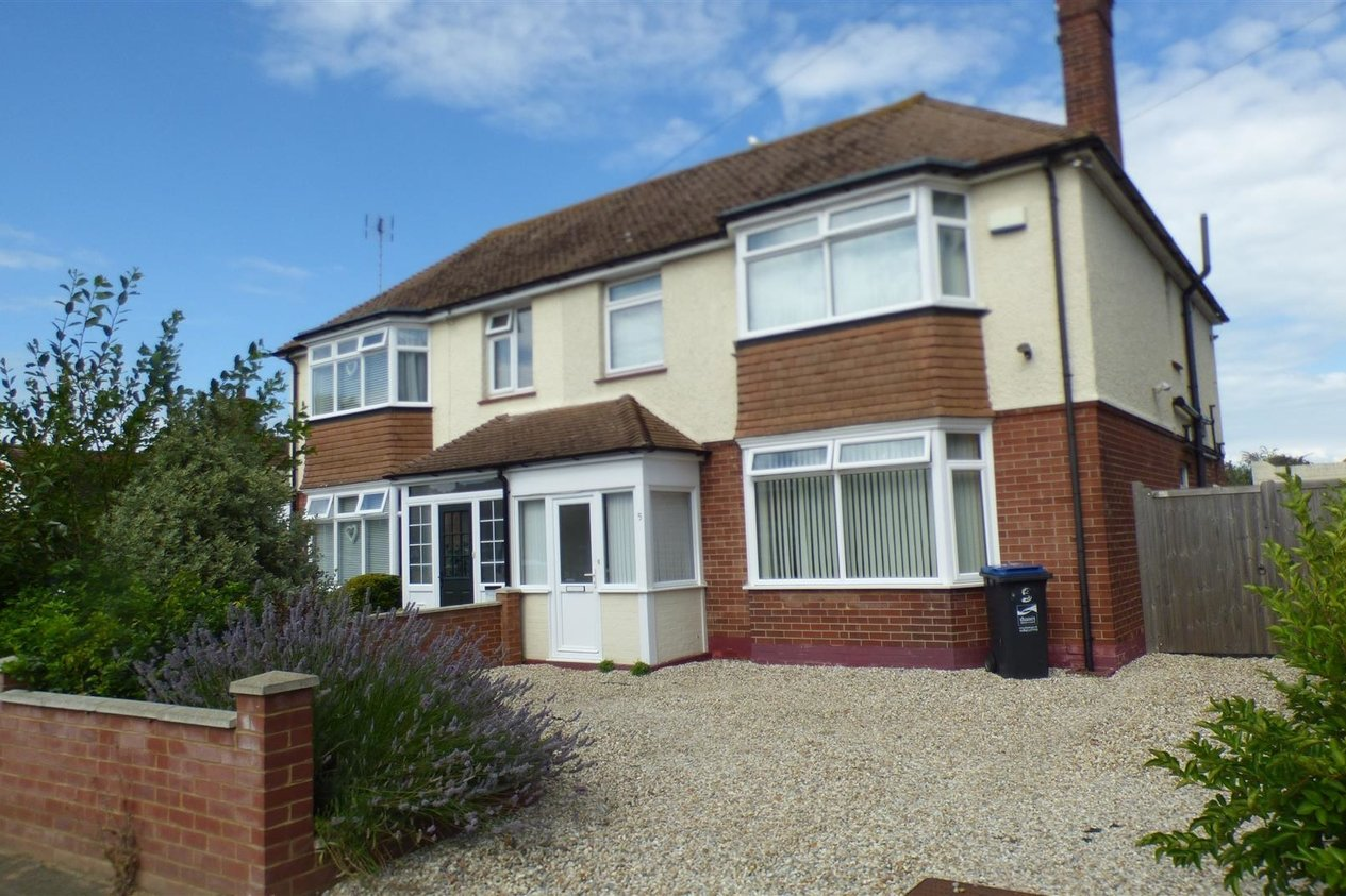 Properties Let Agreed in Grove Gardens