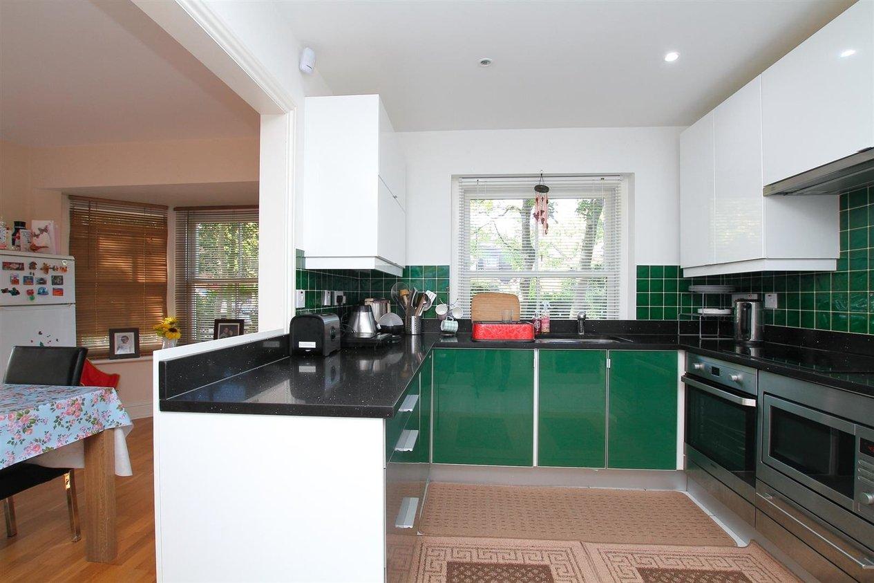 Properties To Let in Hackington Road Tyler Hill