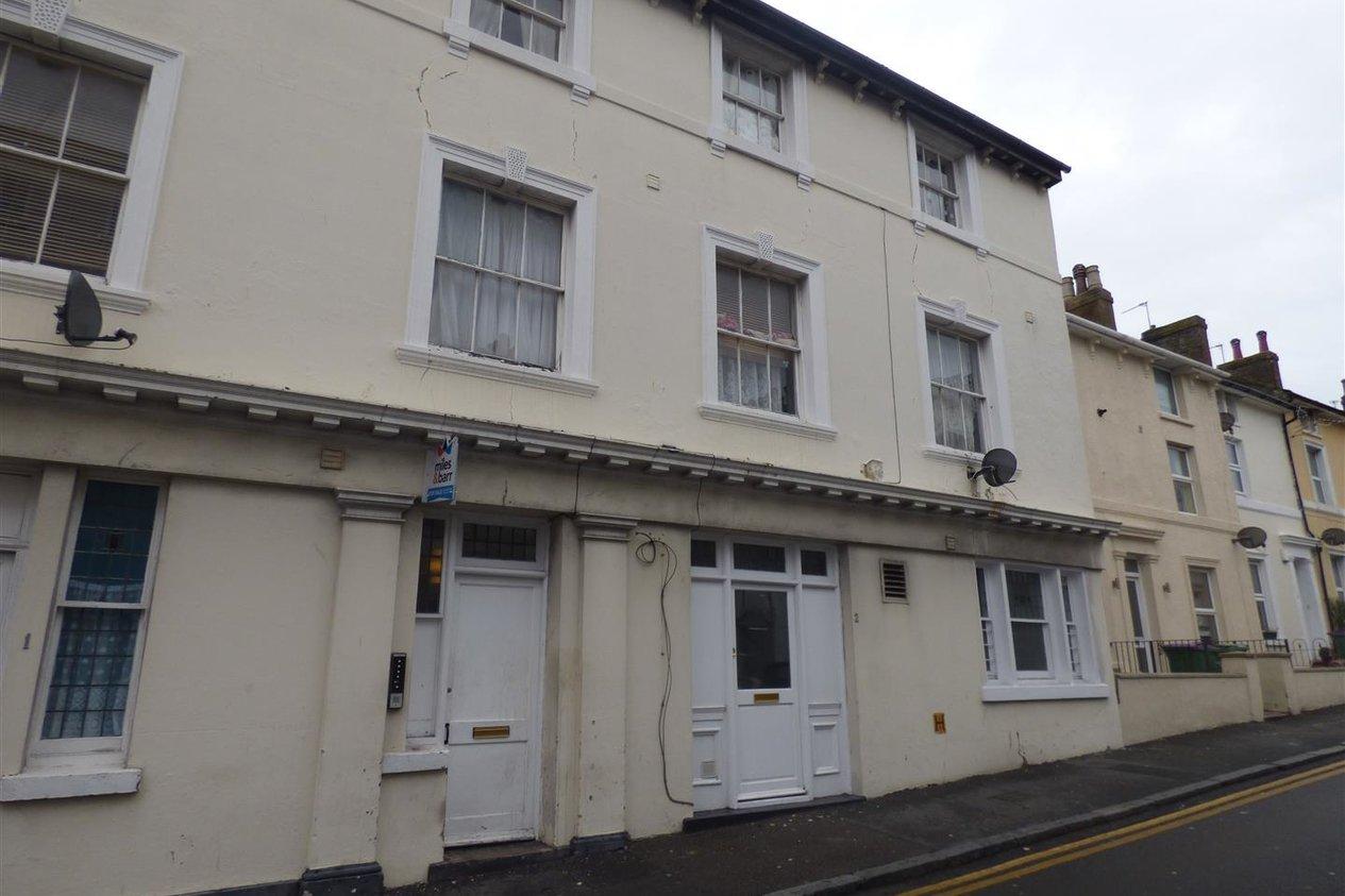 Properties To Let in Harvey Street