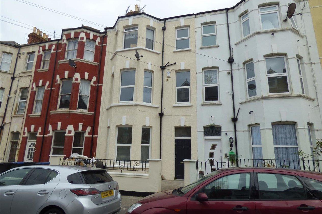 Properties Let Agreed in Hatfeild Road
