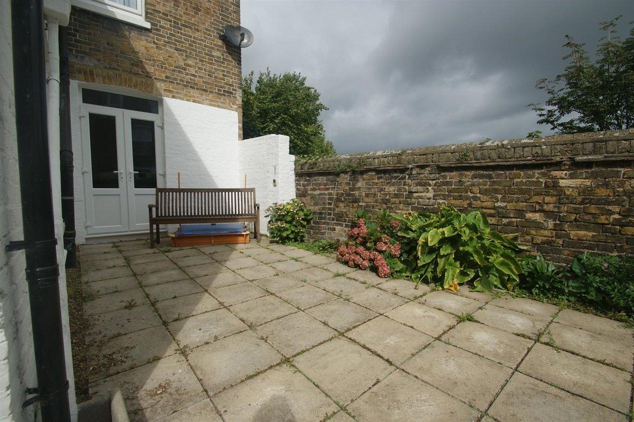 Properties Let Agreed in Hatfield Road