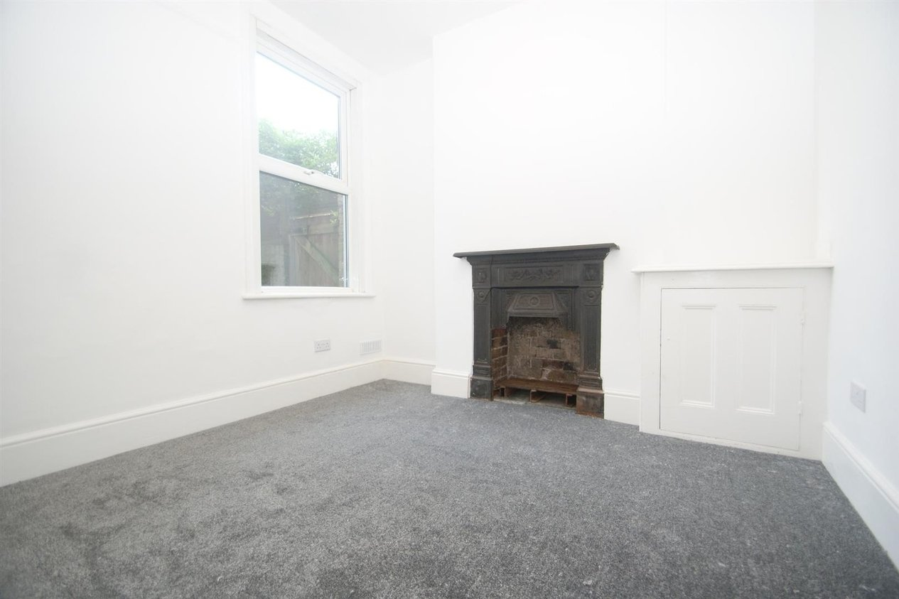 Properties Let Agreed in Hereson Road