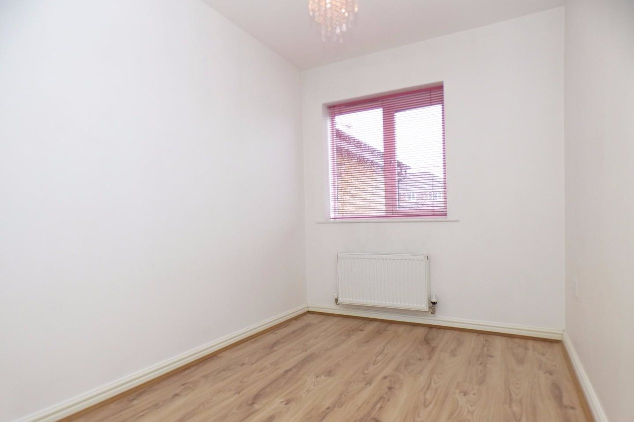 Properties Let Agreed in High Street St. Lawrence