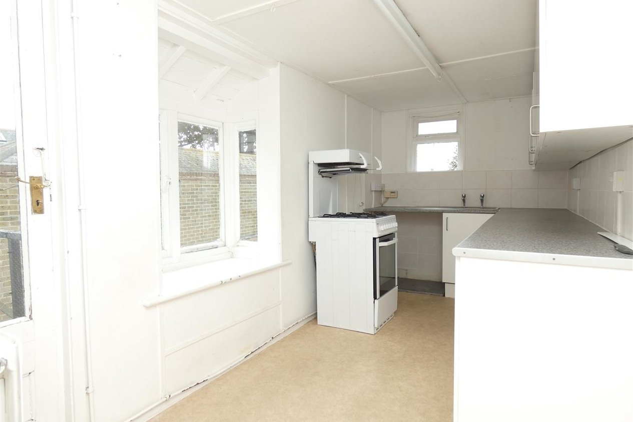 Properties Let Agreed in High Street
