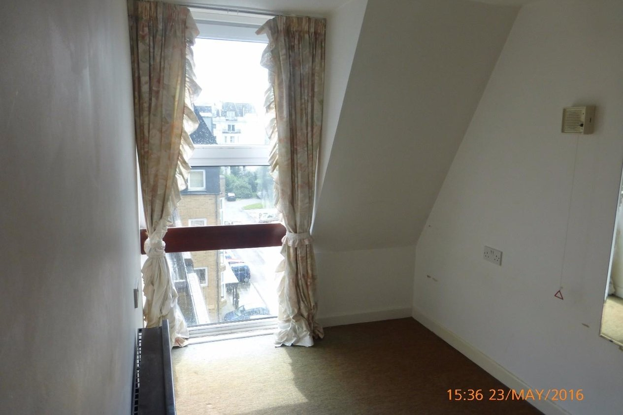 Properties Let Agreed in Homepine house