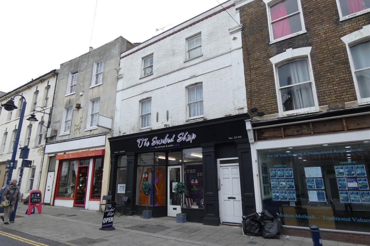 Properties Let Agreed in King Street