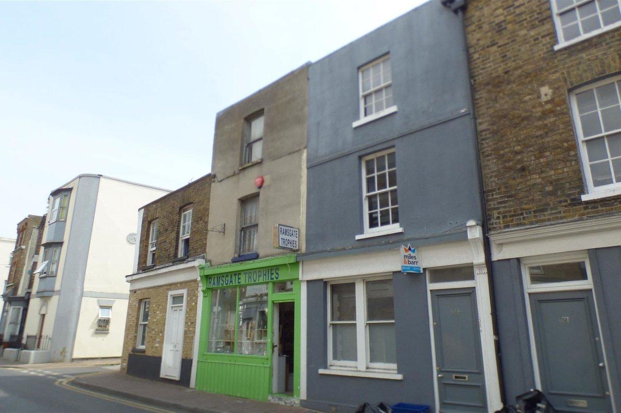 Properties Let Agreed in King Street