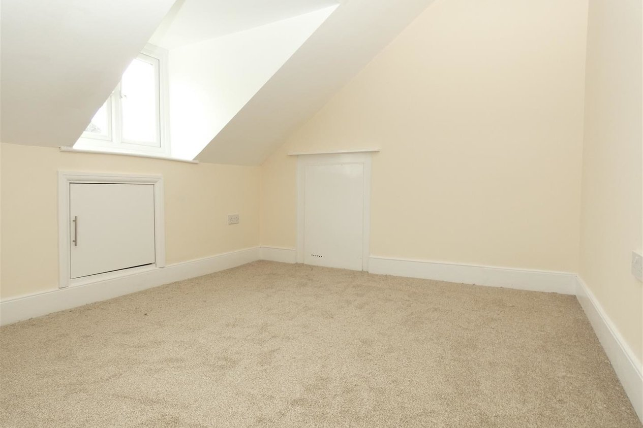 Properties Let Agreed in Kings Place