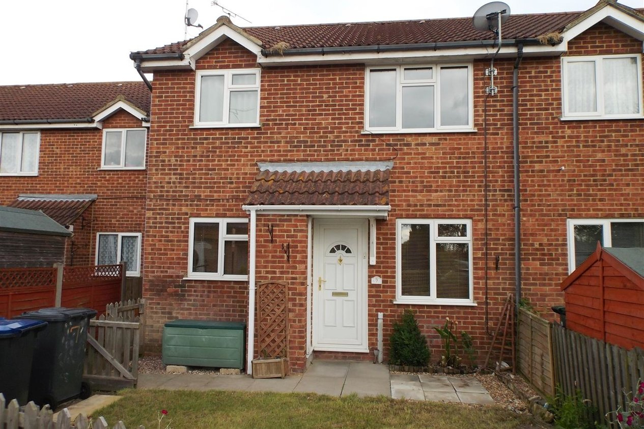 Properties Let Agreed in Lavender Close Chestfield