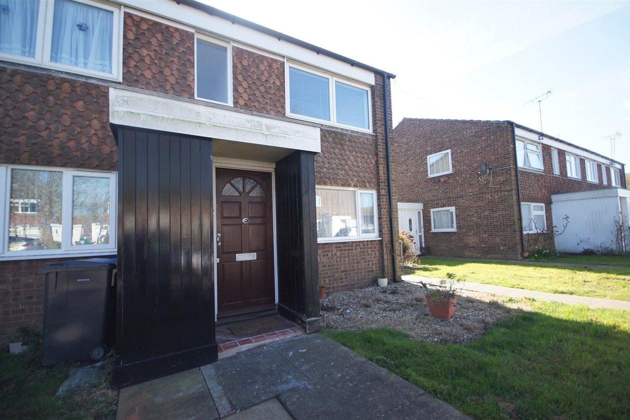 Properties To Let in Linley Road