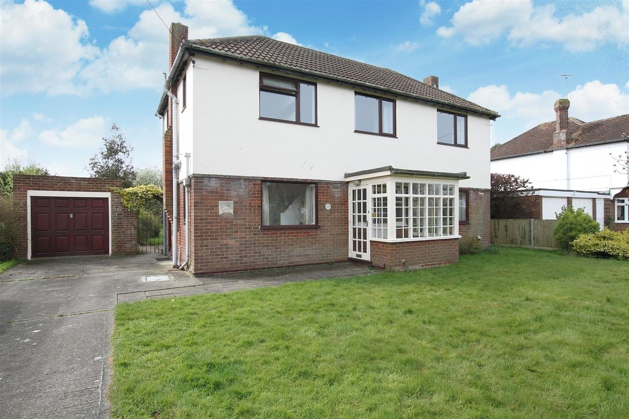 Properties Let Agreed in Longtye Drive Chestfield