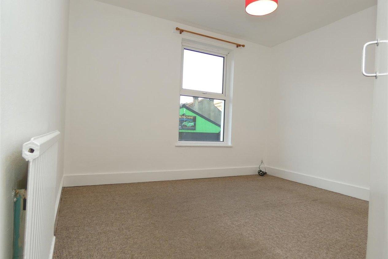 Properties Let Agreed in Lorne Road