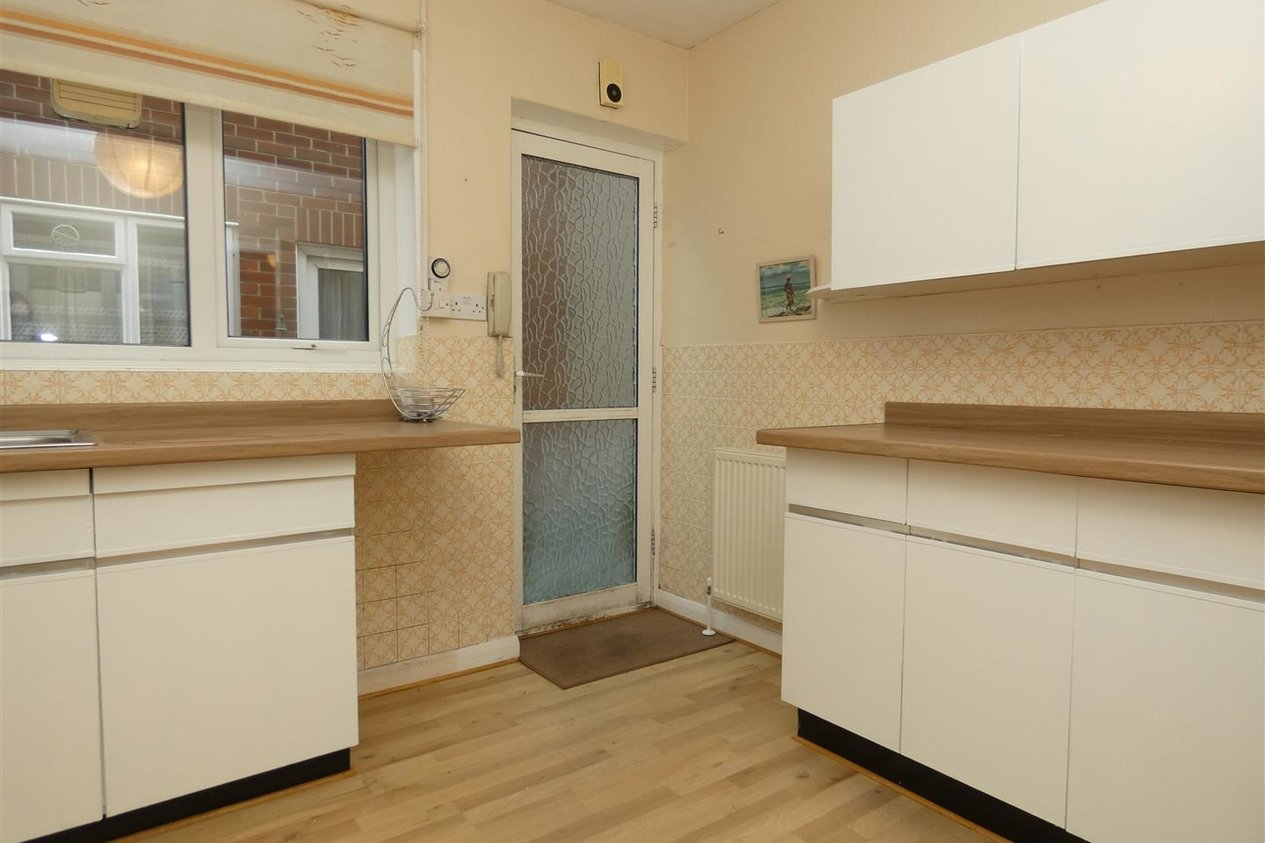 Properties Let Agreed in Luton Avenue
