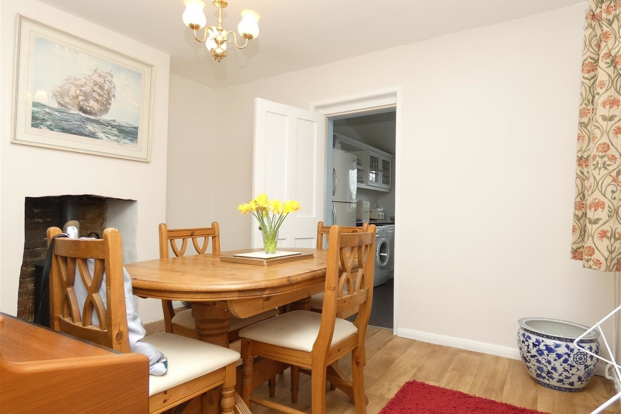 Properties Let Agreed in Mill Lane