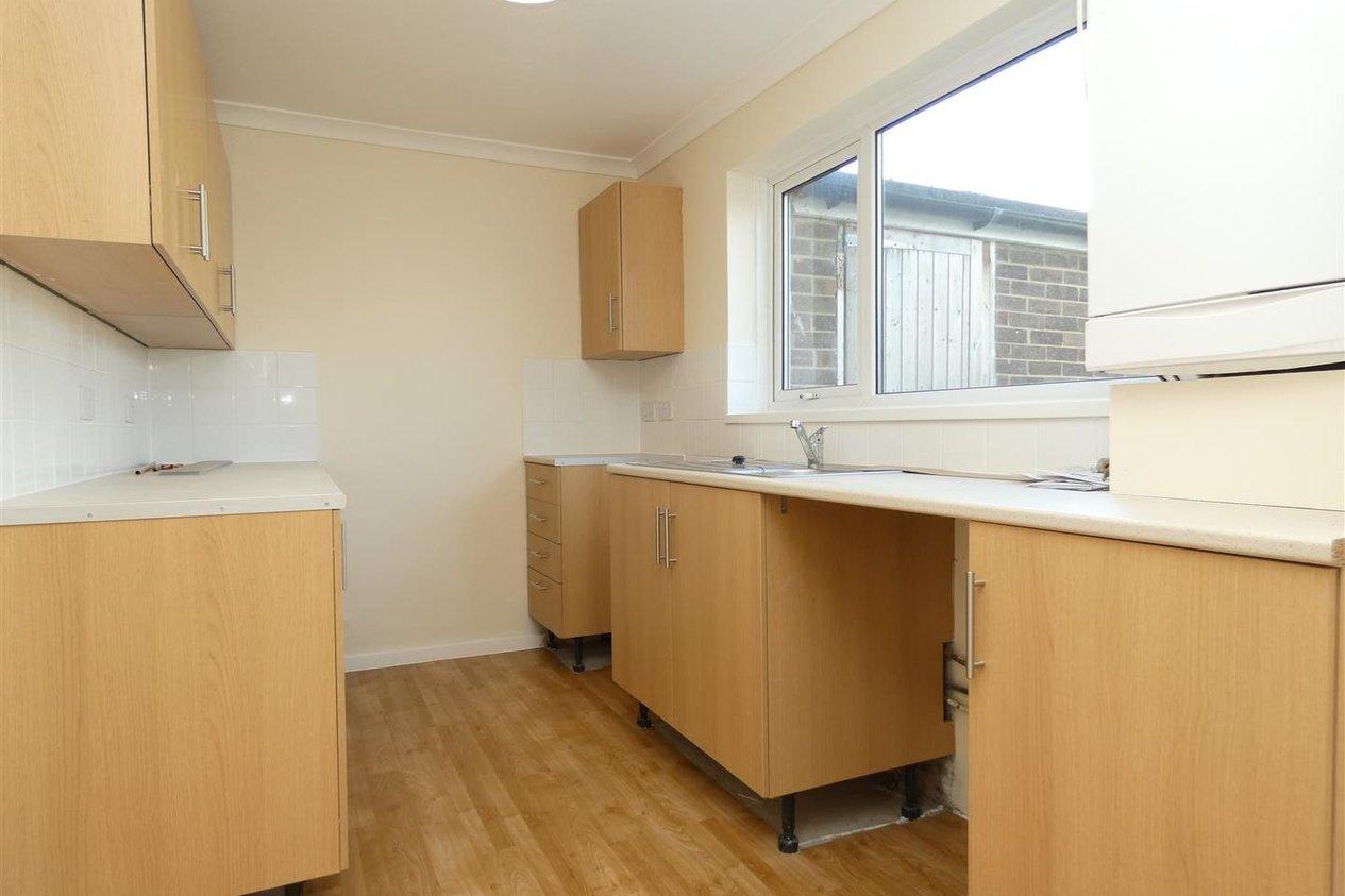 Properties Let Agreed in Millmead Road