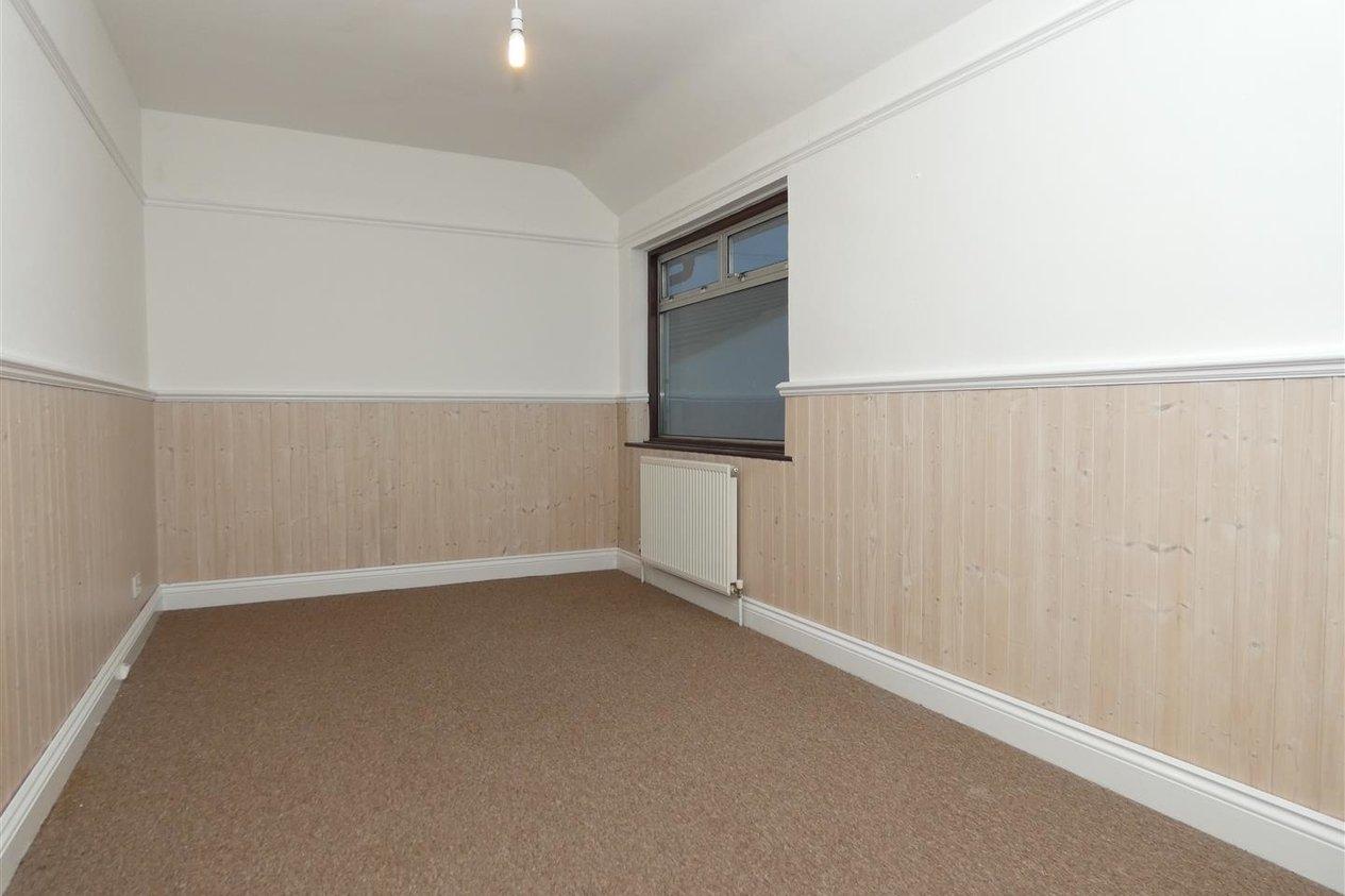 Properties Let Agreed in Minnis Road