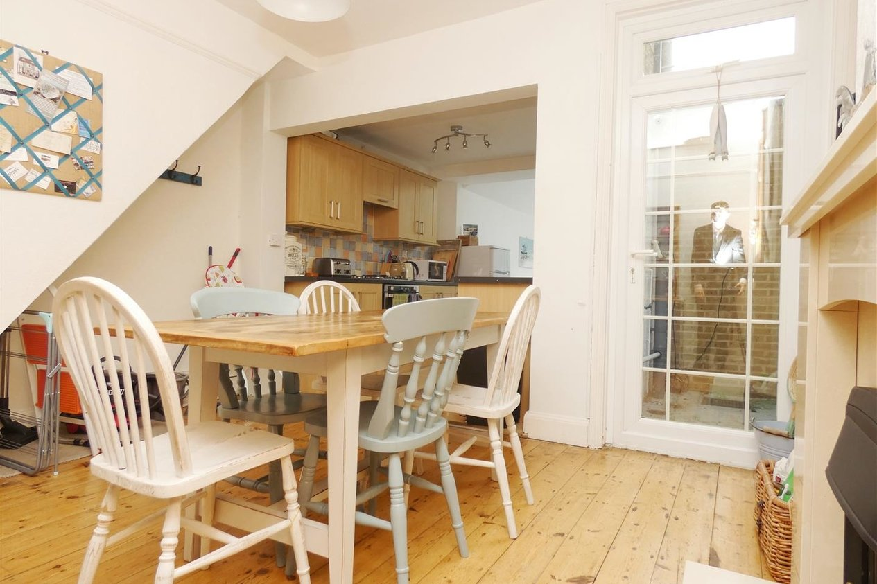 Properties Let Agreed in Nelson Road