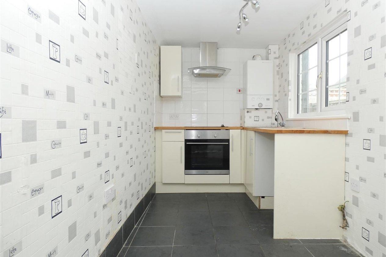 Properties To Let in New Street