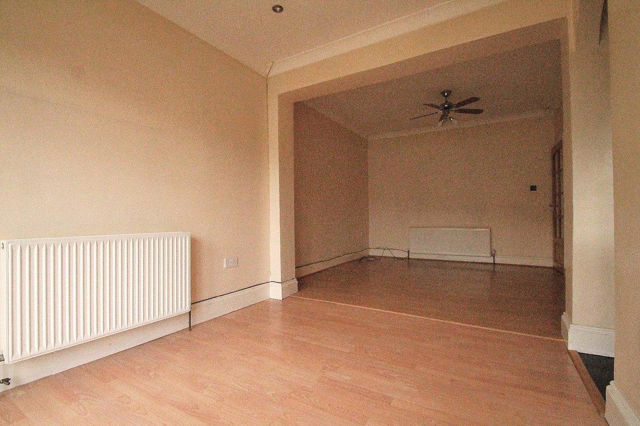 Properties Let Agreed in Brook Road Northfleet