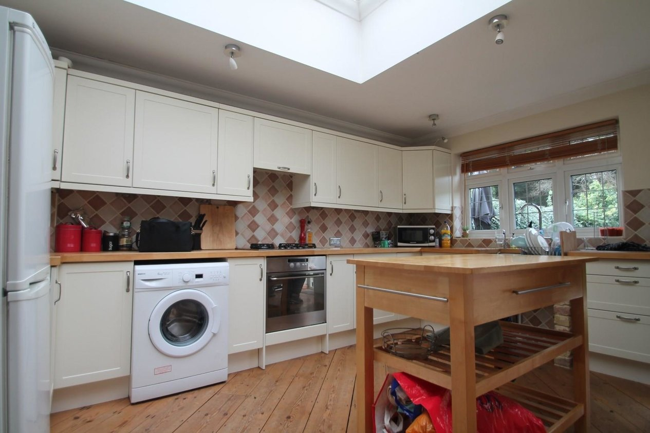Properties Let Agreed in Northumberland Way