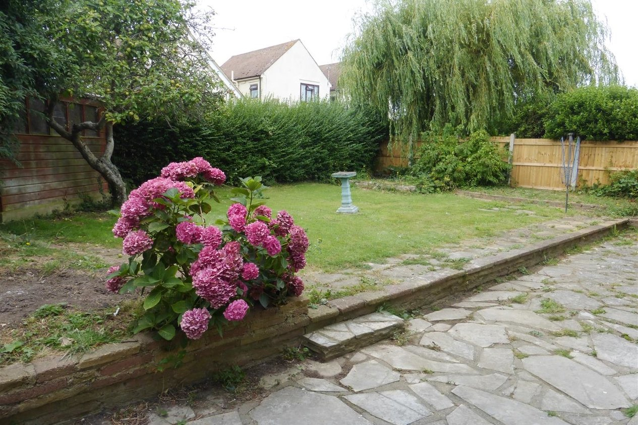 Properties Let Agreed in Oxenden Park Drive