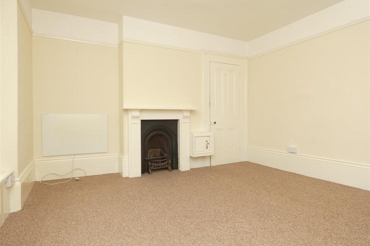 Properties Let Agreed in Oxford Street