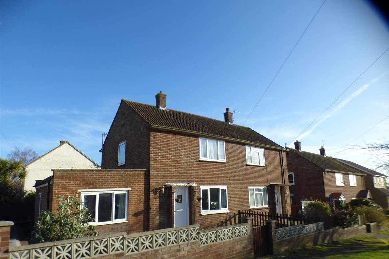 Properties To Let in Park View Sturry