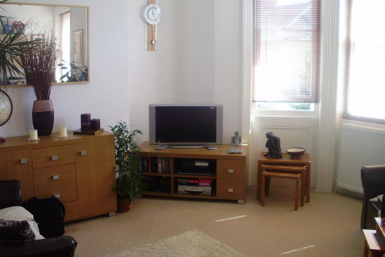 Properties Let Agreed in Penshurst Road