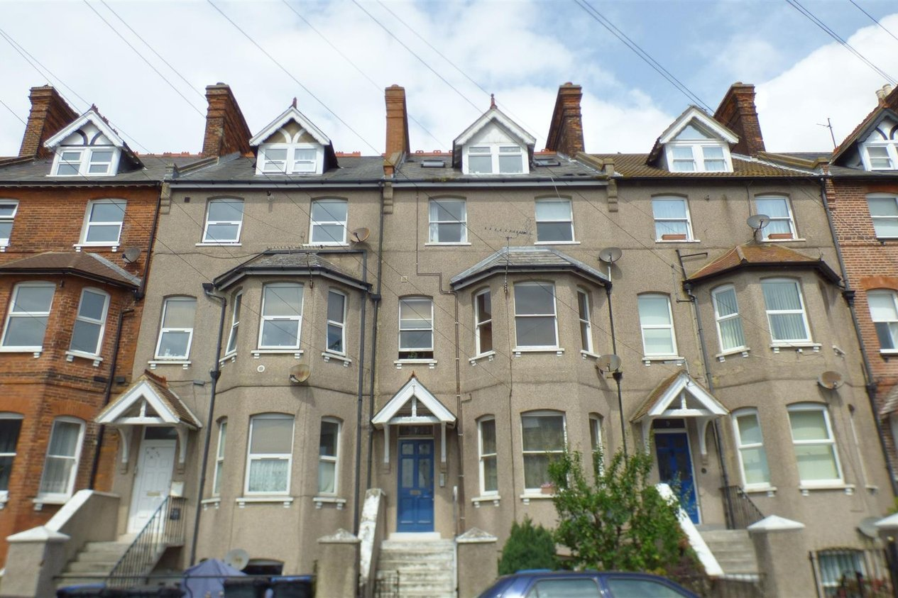 Properties Let Agreed in Penshurst Road