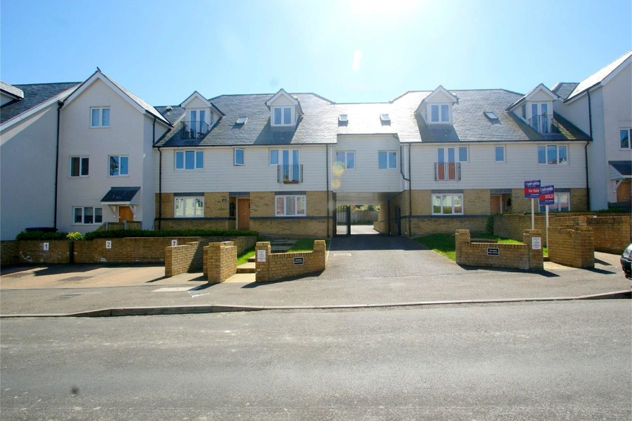 Properties Let Agreed in Percy Avenue