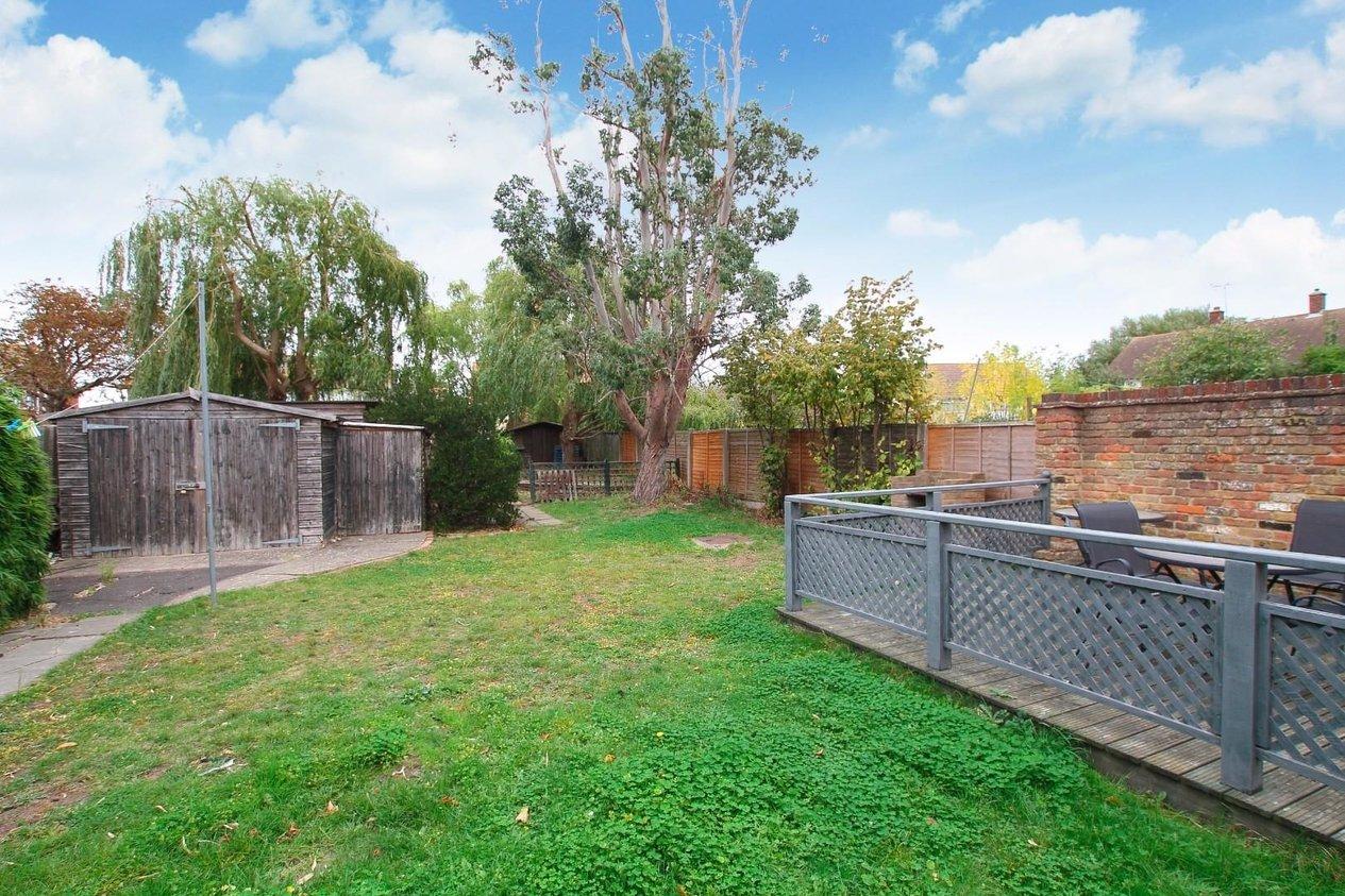 Properties Let Agreed in Plough Lane