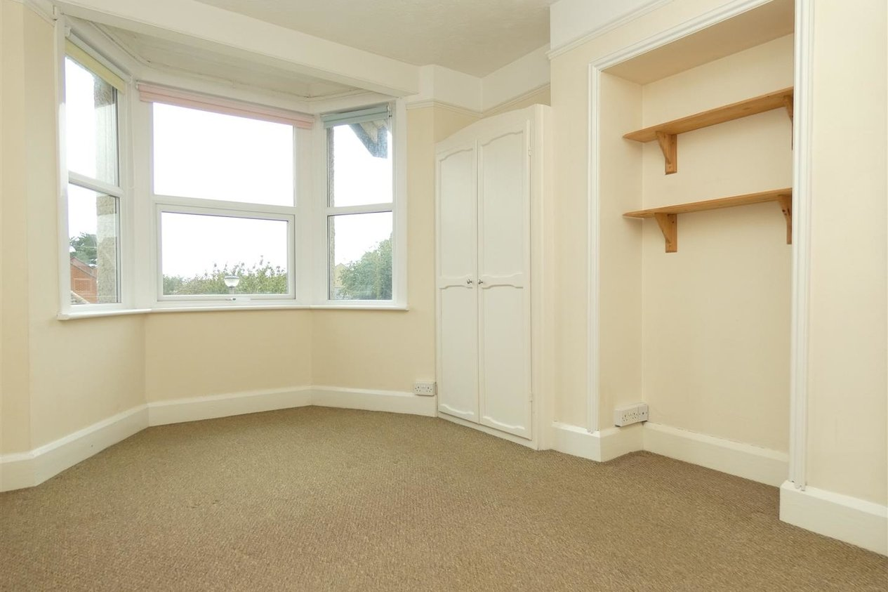 Properties Let Agreed in Prices Avenue