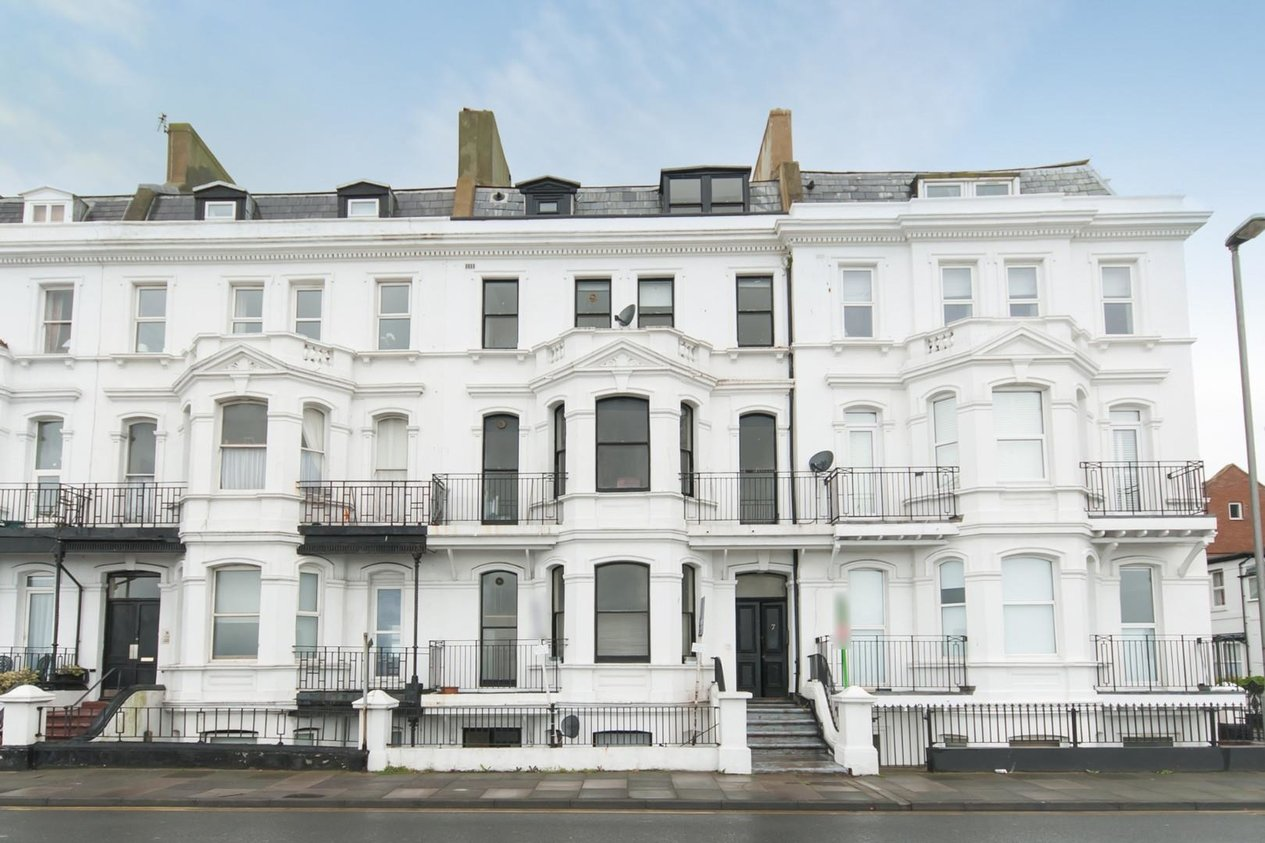 Properties Let Agreed in Prince Of Wales Terrace