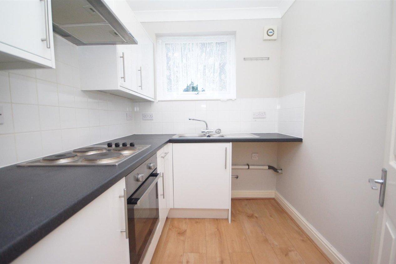 Properties Let Agreed in Ramsgate Road
