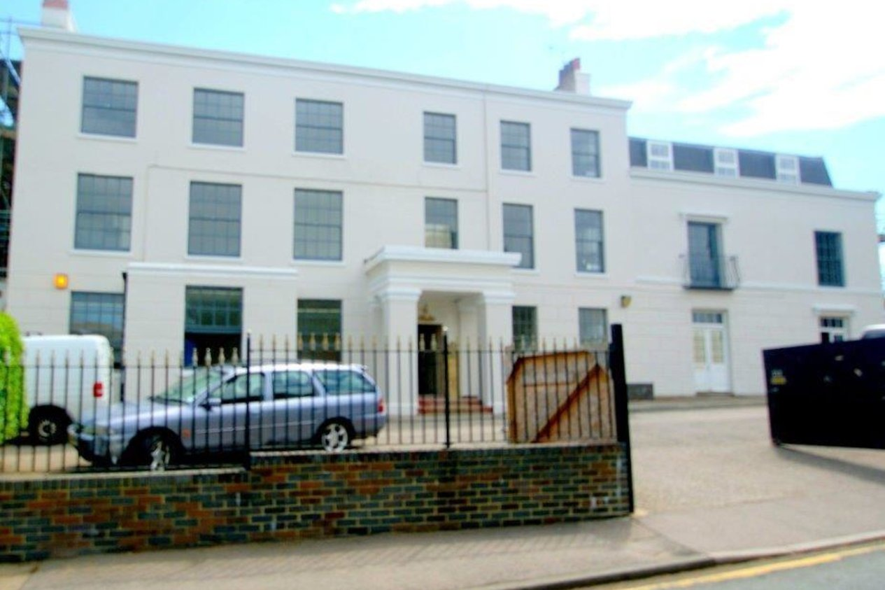 Properties Let Agreed in Ramsgate Road