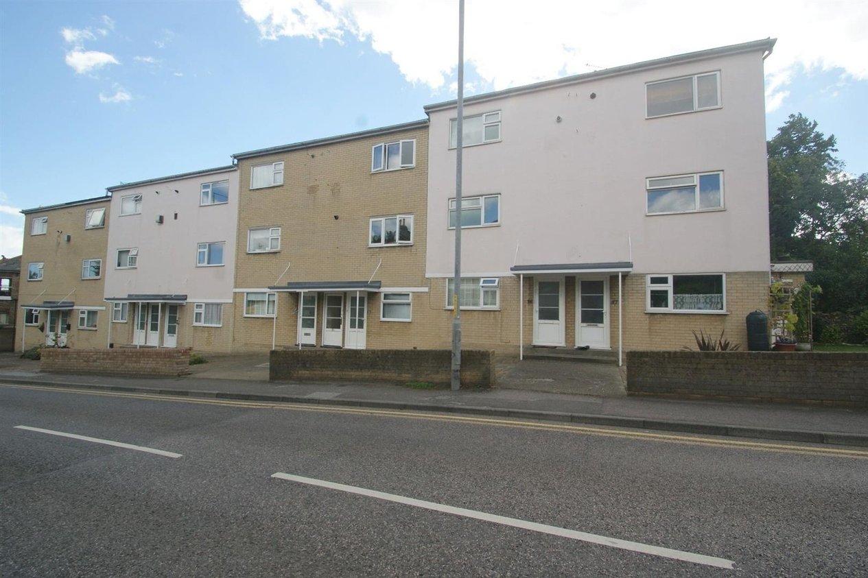 Properties To Let in Ramsgate Road
