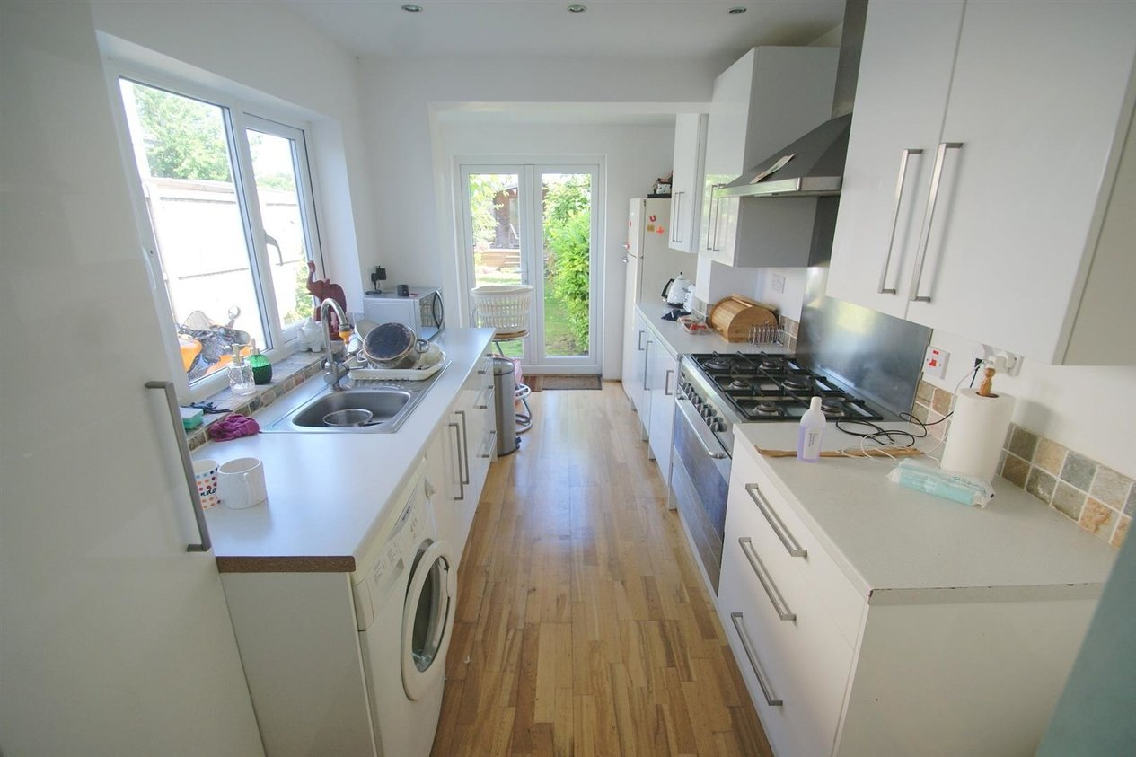 Properties Let Agreed in Reading Street