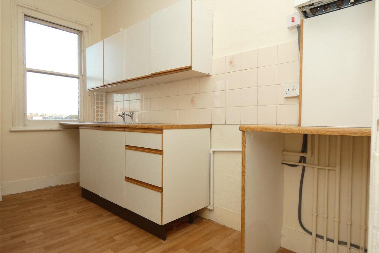 Properties Let Agreed in Roxburgh Road